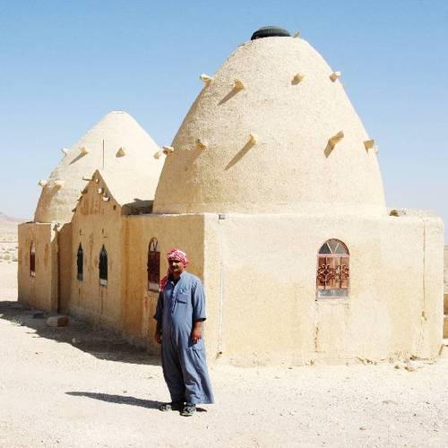 La syrie maison traditionnelle - Des limaces dans ma maison ...
